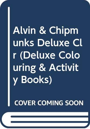 Alvin and Chipmunks by
