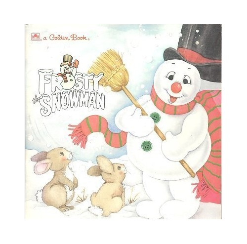 Frosty the Snowman By Carol North