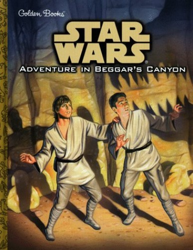 Adventure in Beggar's Canyon By Jane B. Mason