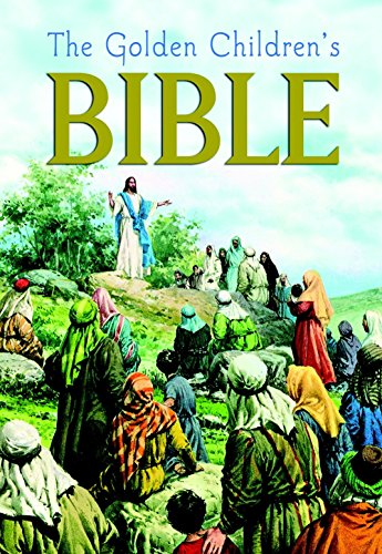The Children's Bible By Joseph A. Grispino