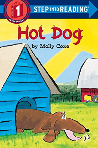 Sir 4/6 Yrs:Hot Dog L1 By Molly Coxe