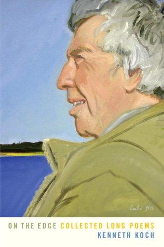 On the Edge By Professor Kenneth Koch