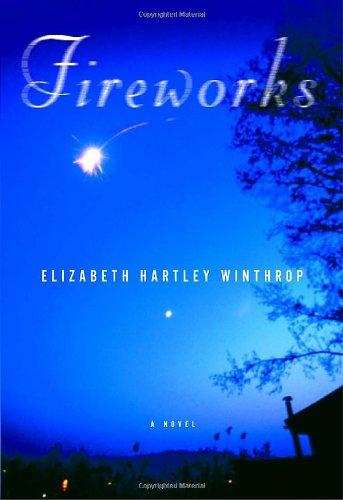 Fireworks By Elizabeth Winthrop