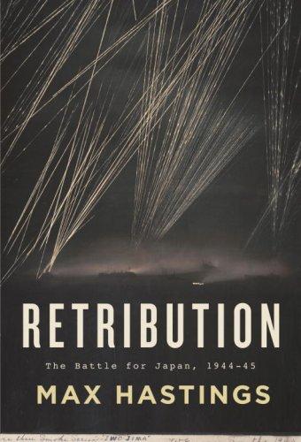 Retribution By Sir Max Hastings