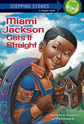 Miami Gets it Straight By Pat McKissack