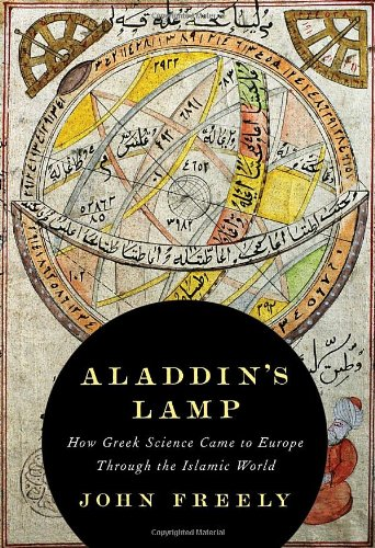 Aladdin's Lamp By Professor John Freely (Bosphorus University, Istanbul)
