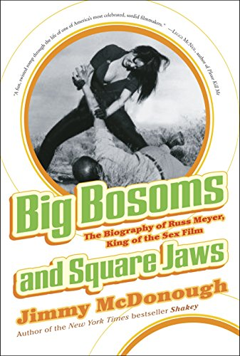 Big Bosoms and Square Jaws von Jimmy McDonough