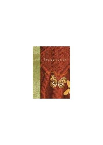 Knitspiriation Journal By Fiona Ellis