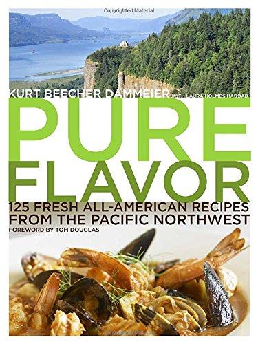 Pure Flavor By Kurt Beecher Dammeier