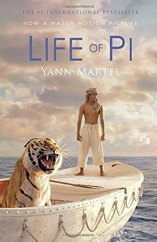 Life of Pi (Movie Tie-In Edition) By Yann Martel