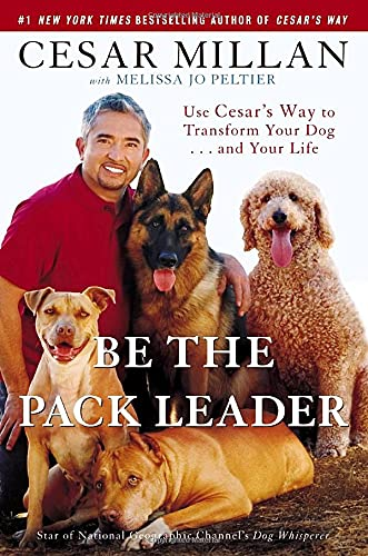 Be the Pack Leader By Cesar Millan