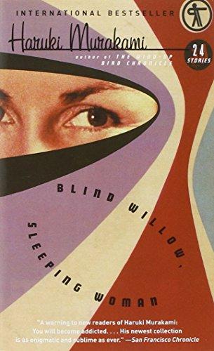 Blind Willow Sleeping Woman By Haruki Murakami