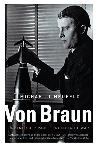 Von Braun von Michael Neufeld