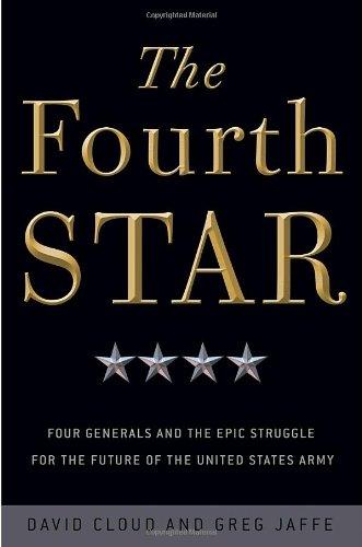 The Fourth Star By David Cloud (U S AIR FORCE ACADEMY)