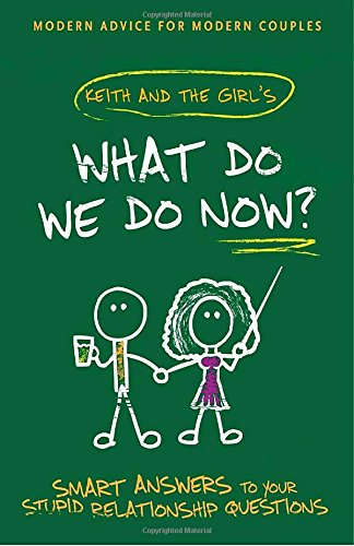 What Do We Do Now? By Keith Malley