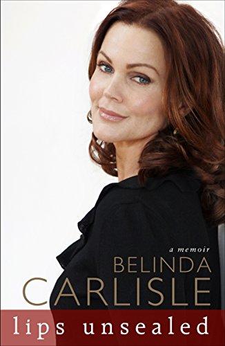 Lips Unsealed von Belinda Carlisle