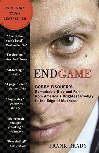 Endgame von Frank Brady