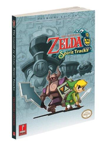 The Legend of Zelda: Spirit Tracks By Other Nintendo of America Inc