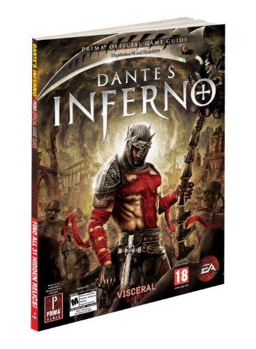 "Dante's ""Inferno"" By Bryan Dawsona"