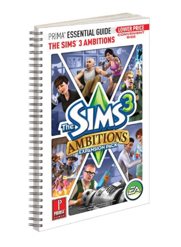 The Sims 3 Ambitions By Catherine Browne