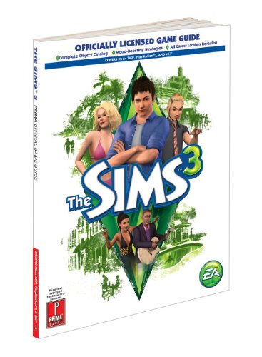 The Sims 3 (console) By Catherine Browne