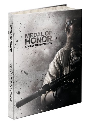 Medal of Honor Collectors Edition Game Guide By Michael Knight