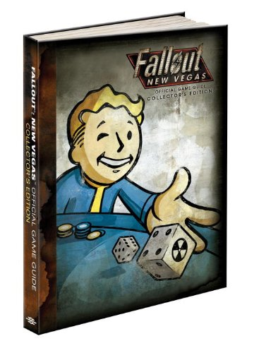 Fallout New Vegas By Prima Games