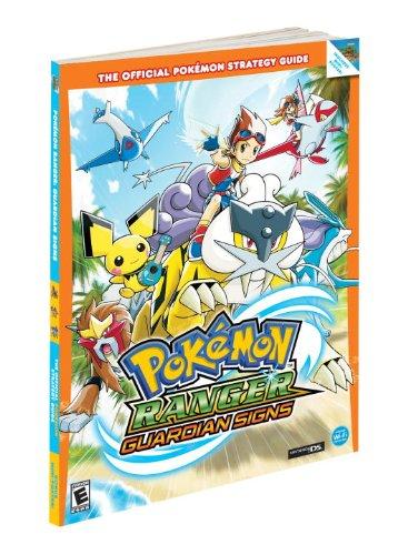 Pokemon Ranger: Guardian Signs By Pokemon USA Inc