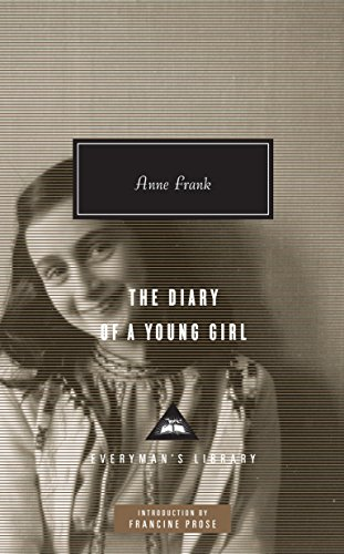 The Diary of a Young Girl von Anne Frank