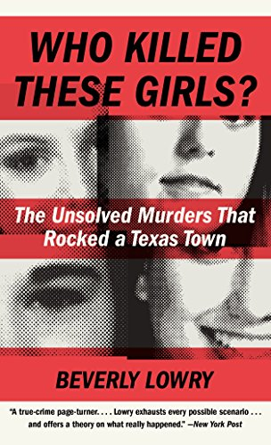 Who Killed These Girls? von Beverly Lowry