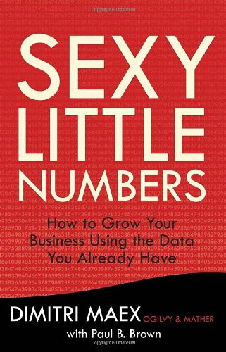 Sexy Little Numbers By Dimitri Maex