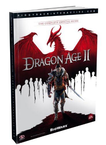 Dragon Age II By Created by Prima Games