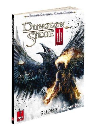 Dungeon Siege 3 By Stephen Stratton