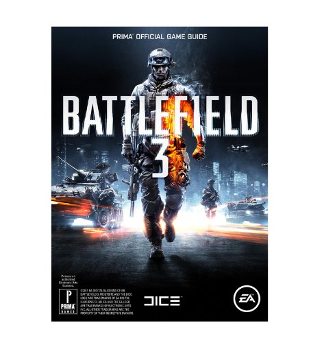 Battlefield 3 Official Game Guide (Prima Official Game Guides) By David Knight (University of Durham, UK University of Durham University of Durham University of Durham University of Durham, UK University of Durham, UK University of Durham, UK University of Durham, UK University of Durham, UK University of Durham, UK)