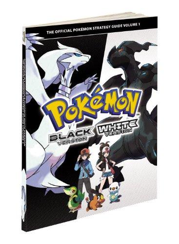 Pokemon Black Version & Pokemon White Version Volume 1 By The Pokemon Company Intl