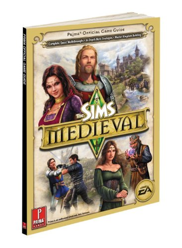 Sims Medieval By Catherine Browne