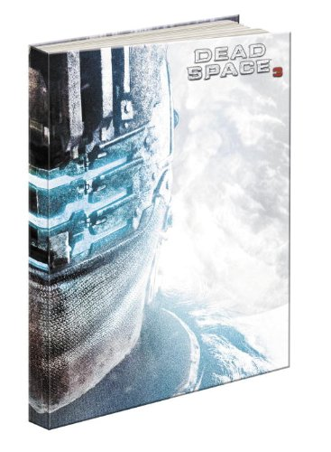 Dead Space 3 Collector's Edition By Michael Knight