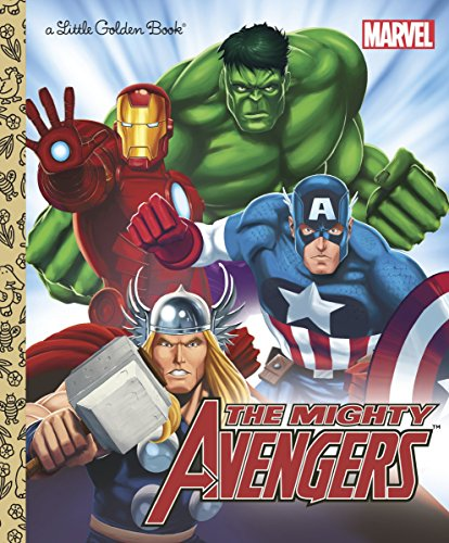 The Mighty Avengers (Marvel: The Avengers) By Billy Wrecks