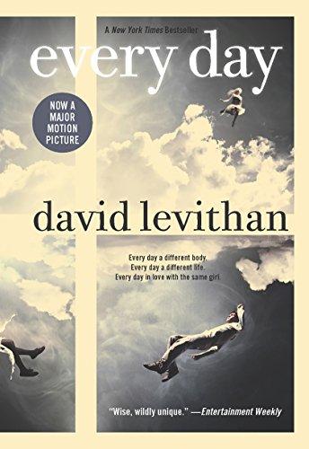Every Day von David Levithan