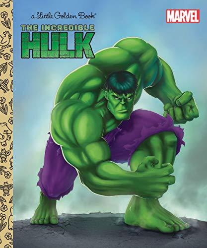 The Incredible Hulk (Marvel: Incredible Hulk) By Billy Wrecks