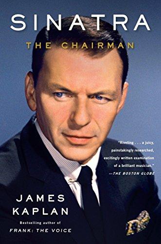 Sinatra von James Kaplan