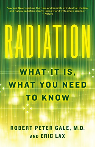 Radiation By Eric Lax