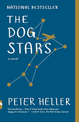 The Dog Stars By Peter Heller (IMF)