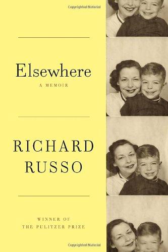 Elsewhere von Richard Russo