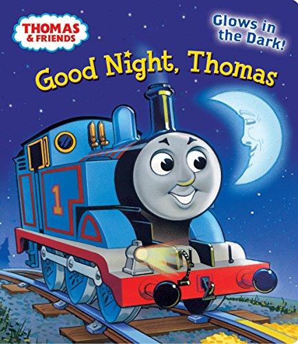 Good Night, Thomas By REV W Awdry