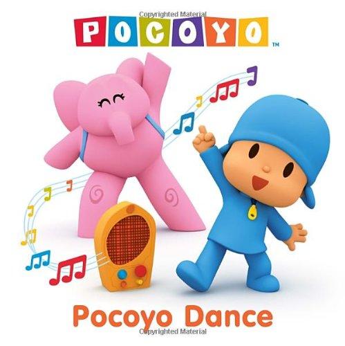 Pocoyo Dance By Kristen L Depken
