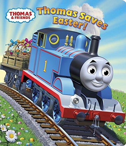Thomas Saves Easter! By REV W Awdry