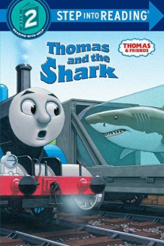 Thomas and the Shark (Thomas & Friends) By REV W Awdry