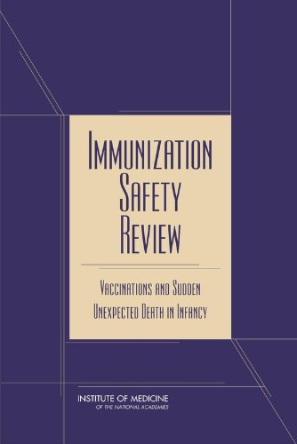 Immunization Safety Review By Immunization Safety Review Committee