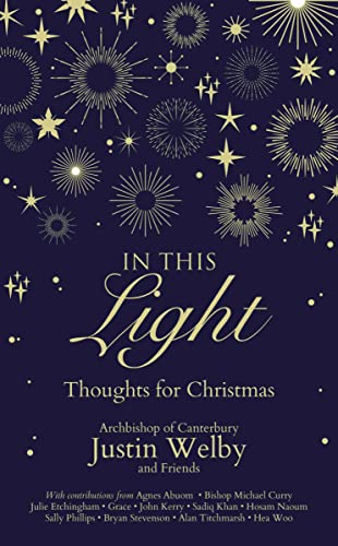 In This Light By Archbishop Justin Welby